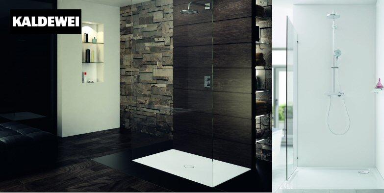 Kaldewei Shower Floors lead image for blog